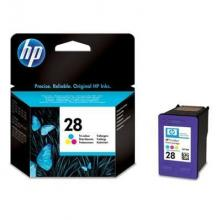 INK CARTRIDGE COLOR NO.28/8ML C8728AE HP