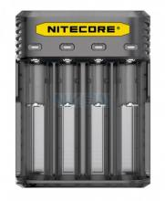 BATTERY CHARGER BLACKBERRY/Q4 QIUCK CHARGER NITECORE