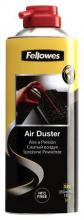 COMPRESSED AIR DUSTER 350ML/HFC FREE 9974905 FELLOWES