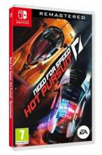 EA Gra NS Need For Speed Hot Pursuit Rematered