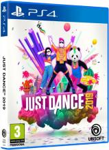 UbiSoft Gra PS4 Just Dance 2019